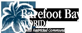 Barefoot Bay Florida Logo