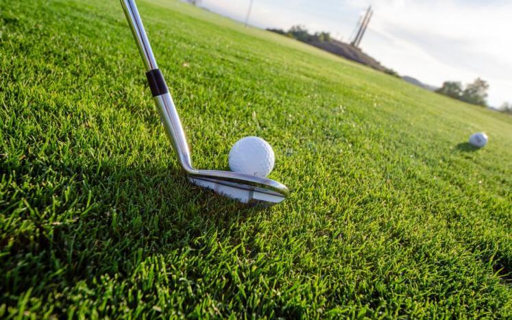 CVO 3rd Annual Golf Tournament